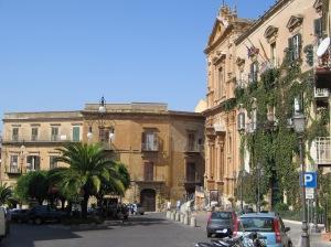 SICILY TRAPANI AGRIGENTO SYRACUSE 720