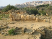 SICILY TRAPANI AGRIGENTO SYRACUSE 859